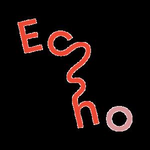 logo restaurant Echo