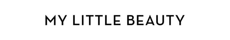 logo media MY LITTLE BEAUTY